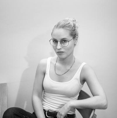 Gosia Nowak - photos for sale selection