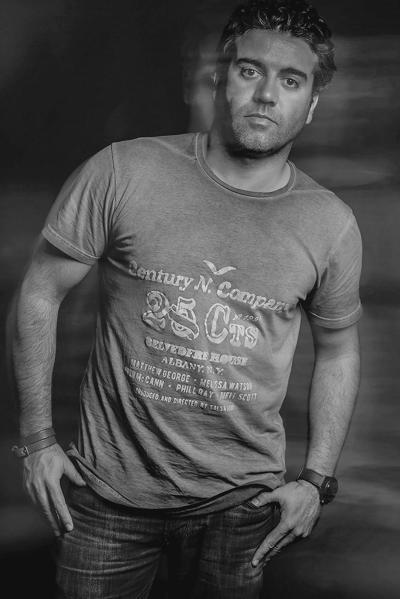 Nuno Oliveira - photos for sale selection