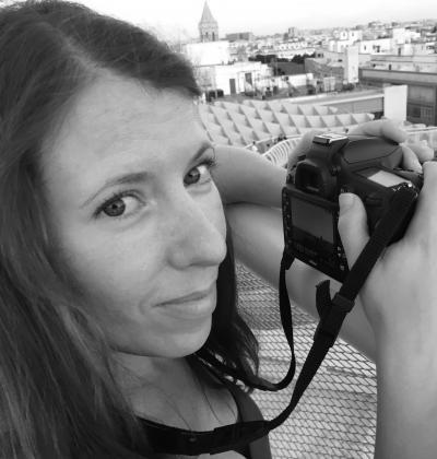 Kate Hockenhull - photos for sale selection