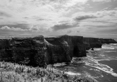 Print art: Ireland Series